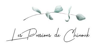 Logo les passions de chinouk