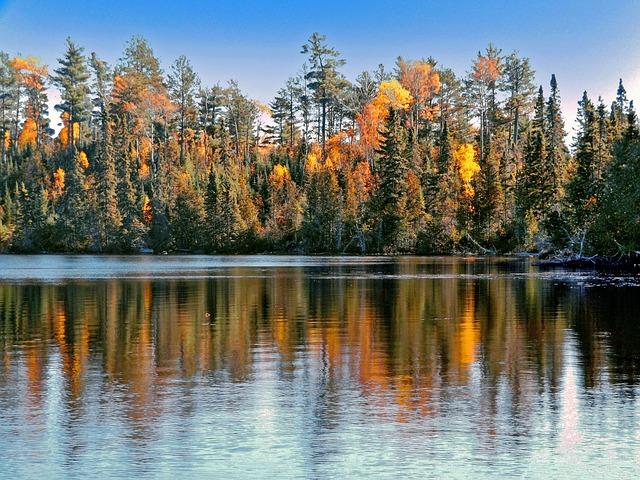 lac du Minessota