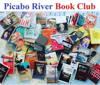 picabo river book club