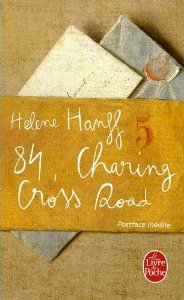 84 Charing Cross Road – Helene Hanff