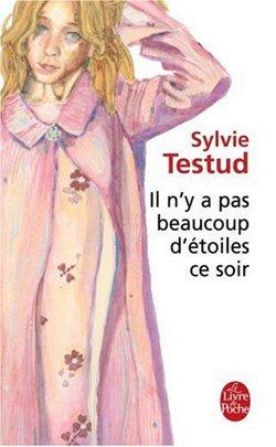 livre Sylvie Testud