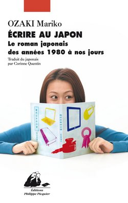 Ecrire au Japon de Ozaki Mariko