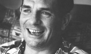 Jack Kerouac Bibliographie