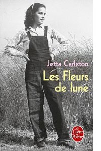 Les fleurs de lune de Jetta Carlton
