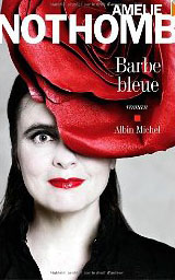 Barbe Bleue de Amelie Nothomb