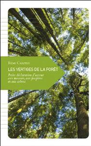 Les vertiges de la forêt de Rémi Caritey