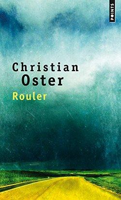 livre Rouler de Christian Oster