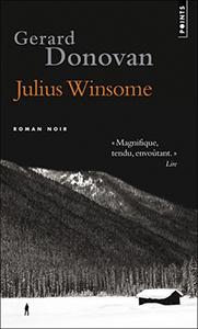 Julius Winsome- Gerard Donovan