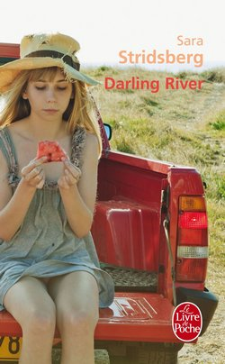 livre darling river sara stridsberg