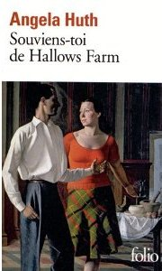 Souviens-toi de Hallows Farm  Angela Huth