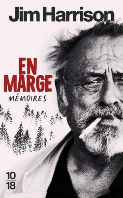 livre en marge Jim Harrison