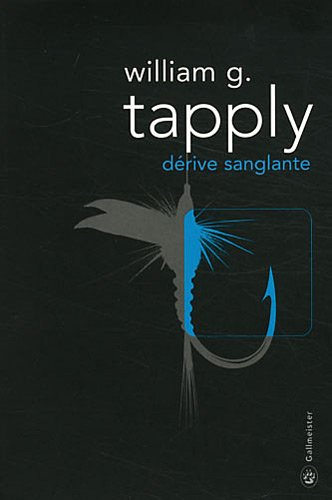 Dérive sanglante de William-G Tapply