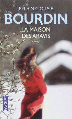 livre La maison des Aravis de Françoise Bourdin