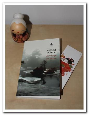 Un voyage au Japon - Antoine Piazza