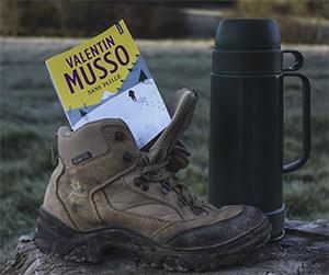 Sans faille  de Valentin Musso  - Mon avis