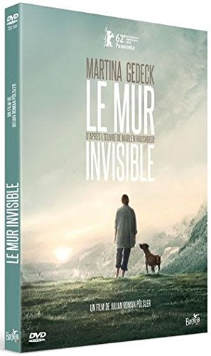 Le Mur invisible de Marlen Haushofer