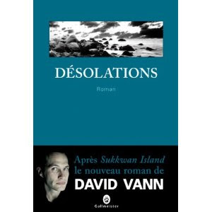 Désolations – David Vann