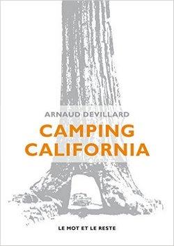 Camping California arnaud devillard