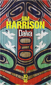 Dalva Jim Harrison