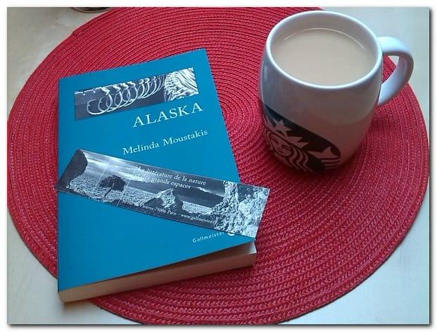 alaska de Melinda Moustakis