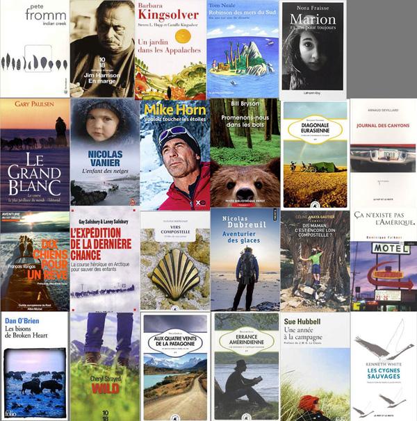 Les 70 livres qui ont marqué ma vie de lectrice + Resolutions