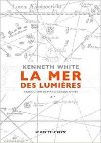 livre La mer des lumieres de kenneth white