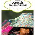 Livre odyssee amerindienne de julie baudin