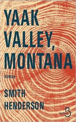 Yaak Valley, Montana de Smith Henderson