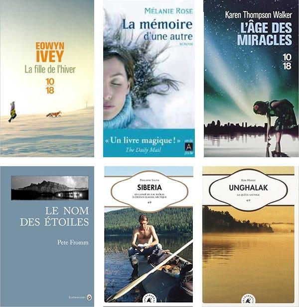 programme de lecture hivernal