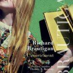 L'avortement de Richard Brautigan