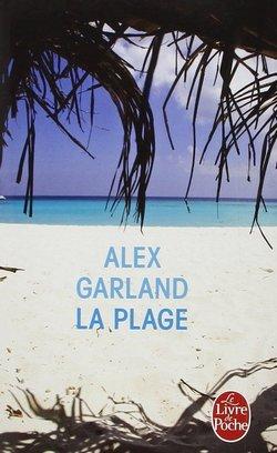 La plage d'Alex Garland