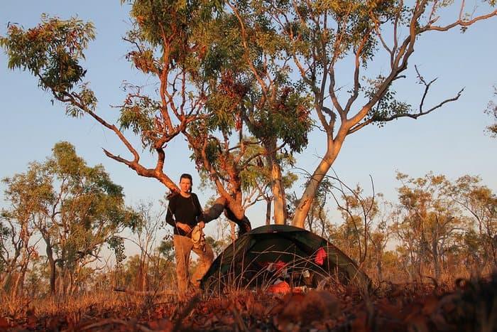 sarah marquis australie