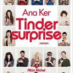Tinder Surprise - Ana KEer