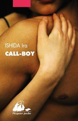 livre call-boy ishida ira picquier