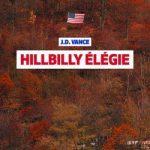 Hillbilly élégie de JD Vance