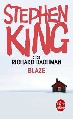 blaze richard Bachman