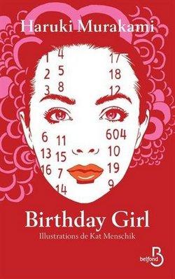Birthday girl de Haruki Murakami