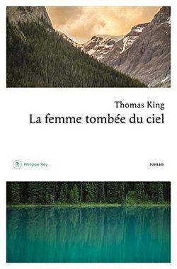 livre thomas king