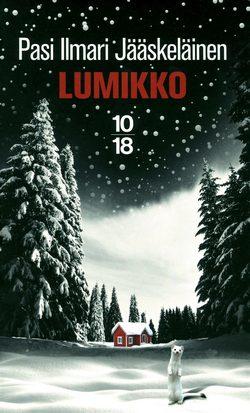 livre Lumikko