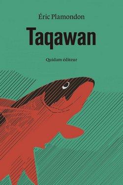 livre Taqawan eric plamondon