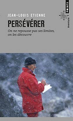 livre  Jean-louis Etienne