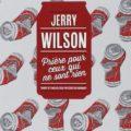 livre Jerry Wilson Priere pour ceux qui ne sont rien