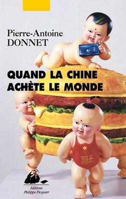 livre Pierre-Antoine Donnet Picqiuer