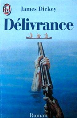 Delivrance de James Dickey