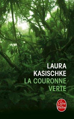 livre La Couronne verte kasichke