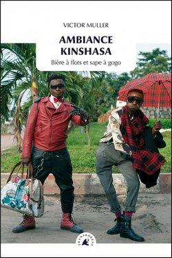Livre Ambiance Kinshasa Transboreal