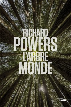 livre Arbre-Monde de richard powers