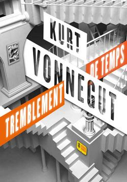 Tremblement de temps de Kurt Vonnegut