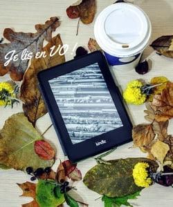 Lire en anglais avec une Kindle Paperwhite grâce au Word Wise