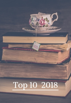 LE TOP 10 ( +3) DE MES LECTURES DE 2018